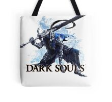 Artorias out of the abyss! - With logo Tote Bag