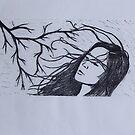 wind by Leanne Inwood