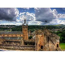 Historic Linlithgow Photographic Print