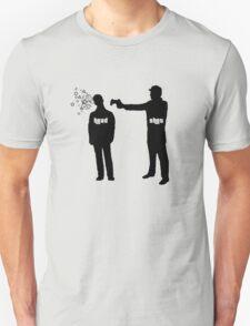 Head Shot T-Shirt