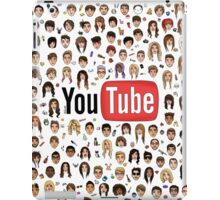YouTubers iPad Case/Skin