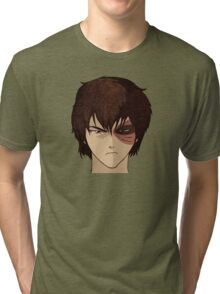 Prince Zuko Tri-blend T-Shirt