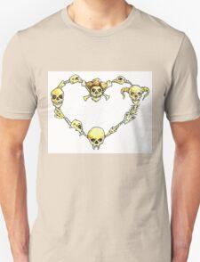 Heart 11 Unisex T-Shirt