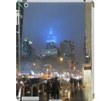 NYC Skyline iPad Case/Skin