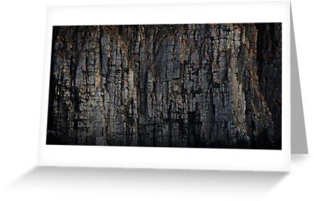The Rock That Split Gondwana by Doug Thost
