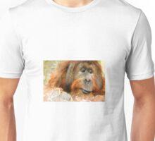 Orangutan Unisex T-Shirt