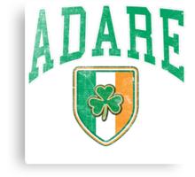 ADARE Ireland Canvas Print