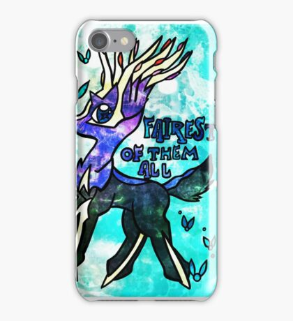 PKMN The Fairest of Them All iPhone Case/Skin
