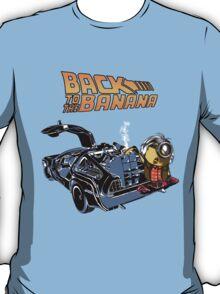Back To The Banana T-Shirt