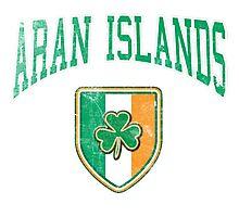 ARAN ISLANDS, Ireland Photographic Print