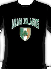 ARAN ISLANDS, Ireland T-Shirt