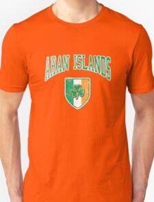 ARAN ISLANDS, Ireland Unisex T-Shirt