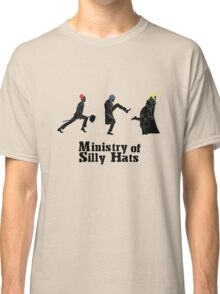 Ministry of Silly Hats Classic T-Shirt