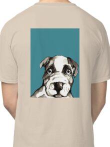 Dog 5 Classic T-Shirt