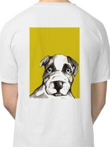 Dog 4 Classic T-Shirt