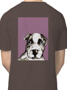 Dog 3 Classic T-Shirt