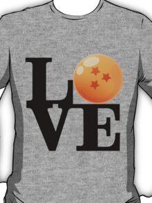 Love Z T-Shirt