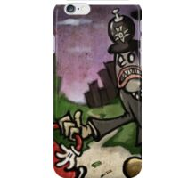 Expression iPhone Case/Skin