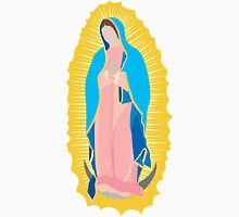 Virgin of Guadalupe Unisex T-Shirt