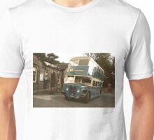 Bradford bus Unisex T-Shirt