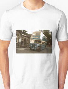 Bradford bus T-Shirt