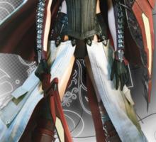 Final Fantasy Lightning Returns - Lightning (Claire Farron) Sticker