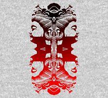 Buddha Four Unisex T-Shirt