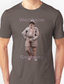Wertheim Armoured Guard T-Shirt
