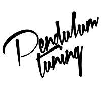 PTG Logo (Black-No Circle) by pendulumtuning