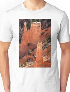 Bryce Canyon National Park, Utah, North America Unisex T-Shirt