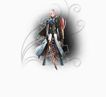 Final Fantasy Lightning Returns - Lightning (Claire Farron)² Unisex T-Shirt