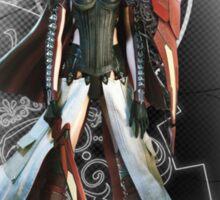 Final Fantasy Lightning Returns - Lightning (Claire Farron)² Sticker