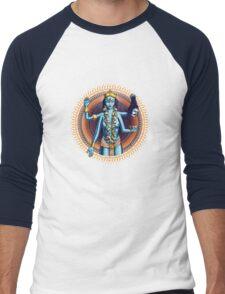 Kali Men's Baseball ¾ T-Shirt
