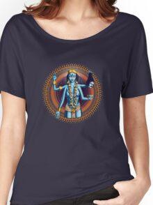 Kali Women's Relaxed Fit T-Shirt