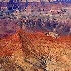 Grand Canyon by aidan  moran