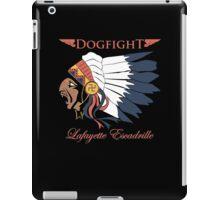 Lafayette -negative iPad Case/Skin