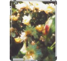 For Reasons Unknown iPad Case/Skin