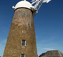 Oatland Heritage, Carrington Mill,  by Wallace