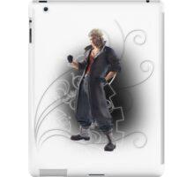 Final Fantasy XIII-2 -Snow Villiers iPad Case/Skin