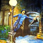 Singin' in the Rain by Seth  Weaver