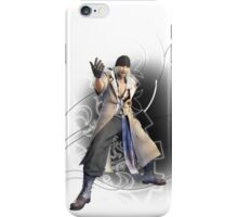Final Fantasy XIII - Snow Villiers iPhone Case/Skin