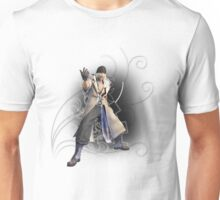 Final Fantasy XIII - Snow Villiers Unisex T-Shirt
