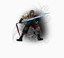 Final Fantasy Dissidia - Tidus Unisex T-Shirt