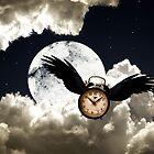 Time Flies by Sarah Moore
