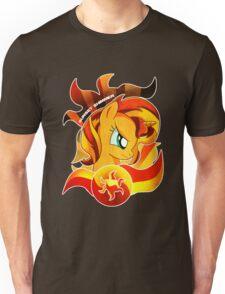 Sunset Shimmer Unisex T-Shirt