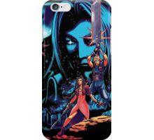Final Wars VII iPhone Case/Skin