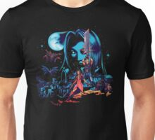 Final Wars VII Unisex T-Shirt