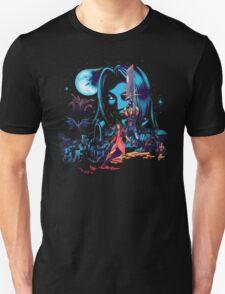 Final Wars VII T-Shirt