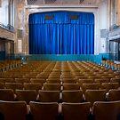 school theater by rob dobi
