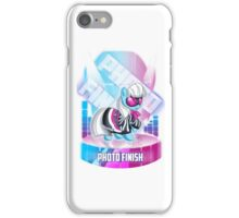 MLP: Photo Finish iPhone Case/Skin